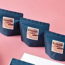 「コーヒー袋」の画像検索結果