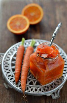 PANEDOLCEALCIOCCOLATO: Confettura di Carote all' arancia e piccoli consigli sulla conservazione e manipolazione degli alimenti
