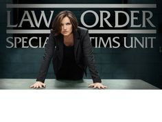 Law & Order: #SVU returns Wednesdays this Fall on NBC