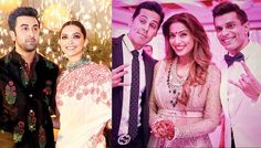 8 Bollywood Celebrities Who Are Still Friends After Break-up