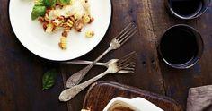 The Perfect Make-Ahead Pasta Bake: Rozanne Stevens Pasta Bake, Baking, Dinner, How To Make, Recipes, Food, Noodle Casserole, Dining, Bakken