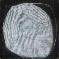 Karine Leger, contemporary French artist