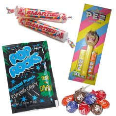 31 Party Favors You Expected At '90s Birthday Parties