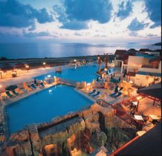 Callisto Holiday Village, Ayia Napa
