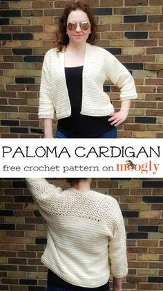 6dc3fd91d316f3 67 Best Crochet Sweater