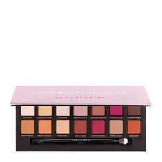 Define and accentuate your eyes with shadow, liner, mascara & more from our indulgent eye makeup selection. Pink Eyeshadow Palette, Eye Palette, Neutral Palette, Anastasia Beverly Hills Palette, Modern Renaissance Palette, Renaissance Kunst, Dramatic Eyes, Dark Skin Tone, Bright Eyes