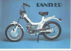 Demm Panther 1979
