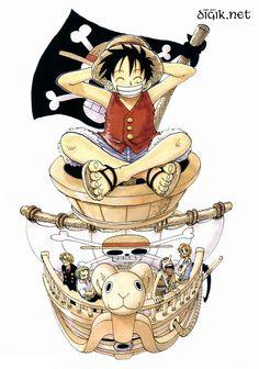 ワンピース 海賊王 ONE PIECE