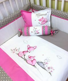 Cool Baby Stuff, Deco, Bed Pillows, Pillow Cases, Baby Goods, Drawings, Baby Things, Bedroom Sets, Fabric Painting