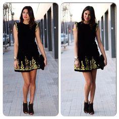 SnapWidget | #lookoftheday #ootd #wiwt #fashion #blogger #farabian #blog #love #louboutinista #cute #selfie #posing #higheels #instafashion #instagramer #barcelona #moroccan #girl #carolinaherrera #dior #vintage #barcelona