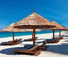 Best Affordable Beach Resorts 2011 - Articles   Travel + Leisure
