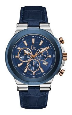 Gc Y23010g7 gents` dress watch, Blue Buy for: GBP325.00 House of Fraser Currently Offers: Gc Y23010g7 gents` dress watch, Blue from Store Category: Accessories > Watches > Men's Watches for just: GBP325.00 Check more at http://nationaldeal.co.uk/gc-y23010g7-gents-dress-watch-blue-buy-for-gbp325-00/