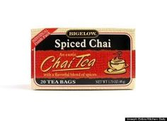 The Best Chai: Our Taste Test Results