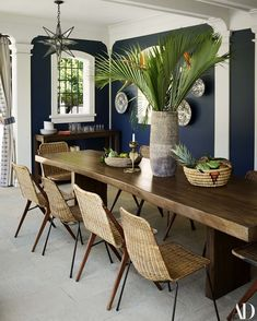 Mix and Chic: Inside supermodel Alessandra Ambrosio's gorgeous, laid-back Santa Monica home!