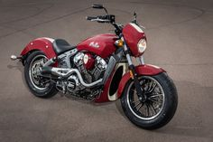 Dirty Bird Concepts Limited Edition Indian Scout.