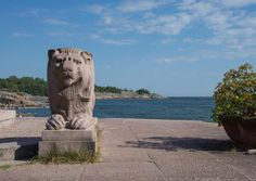 The Monument of Liberty (part), Hanko Mount Rushmore, Liberty, Sculpture, Mountains, Nature, Photography, Travel, Finland, Political Freedom