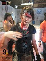 special makeup effects indonesia 2