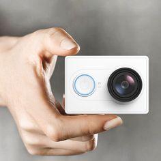 Xiaomi Yi Camera in sconto a partire da 7540 euro grazie a un codice Macitynet