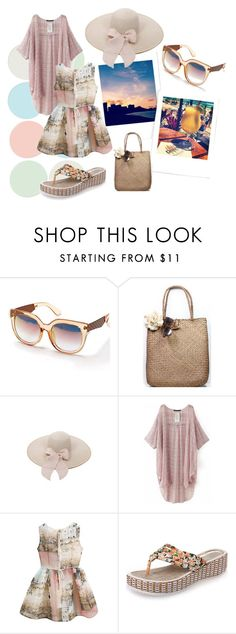"""LUCLUC"" by seemraaa ❤ liked on Polyvore featuring women's clothing, women, female, woman, misses, juniors and lucluc"