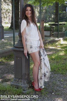 #Total look@sisleysansepolcro