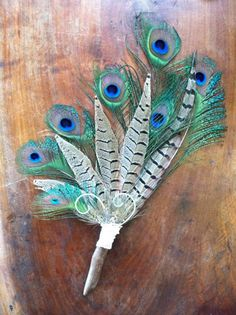 Feather Painting, Feather Art, Peacock Feathers, Antique Fans, Vintage Fans, Hand Held Fan, Hand Fans, Diy Fan, Peacock Theme