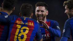 Leo Messi encerra o ano com show em noite mágica e de goleada do Barcelona https://angorussia.com/desporto/leo-messi-encerra-ano-show-noite-magica-goleada-do-barcelona/