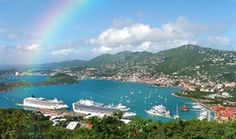 Check out some of these St. Thomas sites