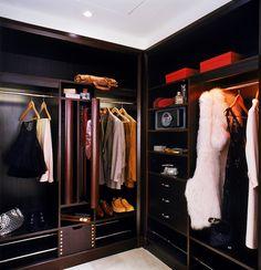 The Closet!