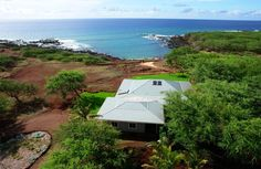 House vacation rental in Papohaku Beach from VRBO.com! #vacation #rental #travel #vrbo