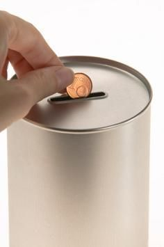 It's really simple, but putting a change jar at local businesses could make a significant amount of money for a local non-profit (or to raise money for a special community purchase)