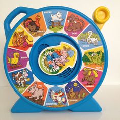 Do you remember taking this for a spin...?