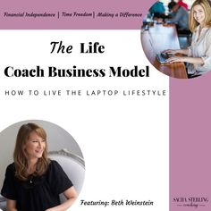If you crave the FREEDOM and flexibility of working for yourself, then I invite you to join me & over 20 other female entrepreneurs as we share the secret of our success.   We've built a lifestyle that lets us work from anywhere!  If you are interested in having your own 6-figure business, the Living the Laptop Lifestyle summit is your free business course!  #lifecoach #onlinesummit #businesssummit #virtualsummit #laptoplifestyle #businesscoach #interviewseries