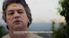 Contato Extraterrestre - 'T02E02' (2014)