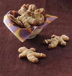 Sablés Ti Biscuit (Shrek), la recette d'Ôdélices : retrouvez les ingrédients, la préparation, des recettes similaires et des photos qui donnent envie !