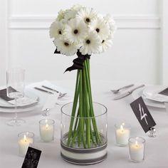 love Gerbera daisy's (: