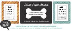 Local Paper Studio — Shop