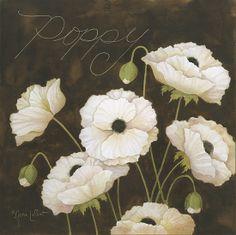Midnight Poppy (Annie LaPoint)