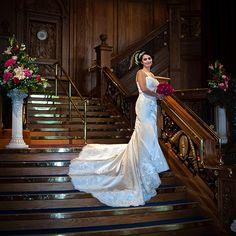 Wedding Photographer Belfast Northern Ireland Wedding @ Titanic Angela & Michael Belfast Northern Ireland, Ireland Wedding, Titanic, Wedding Portraits, Mermaid Wedding, Portrait Photographers, Wedding Dresses, Photography, Fashion