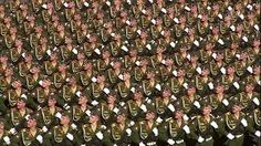 Global Forces   #War #Army #Power in numbers #Soldier