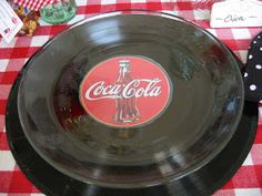 Home Sweet Home: Coca - Cola Party 2009