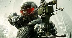 Crysis 3 Is Out Now - The Reviews Are In!, #video# #video game#