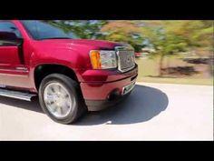 2013 GMC Sierra Denali Review & Test-Drive by The Car Pro
