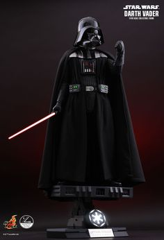 Vader Star Wars, Star Wars Art, Darth Vader, Coleccionables Sideshow, Star Wars Episode 6, Cuadros Star Wars, Star Wars Concept Art, Figure Model, Custom Lightsaber