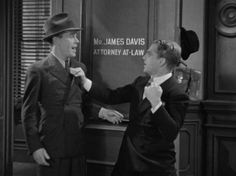 G' Men (1935) , Regis Toomey, , James Cagney
