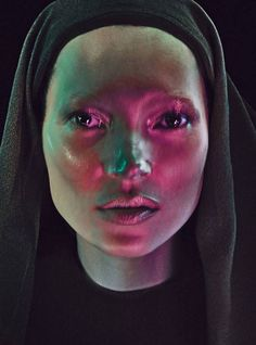 wThe brilliant Steven Klein photographed Kate Moss for the March 2012 cover story of W magazine, styled by Edward Enninful. The story is titled, 'Good Kate, Bad Steven Meisel, Kate Moss, Ella Moss, Editorial Photography, Fashion Photography, Photography Magazine, Portrait Photography, Fantasy Photography, Photography Lighting