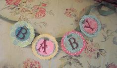 Frugal baby shower ideas