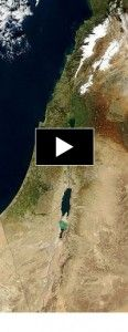 [VIDEO] 6 Minute Tour of Israel: Small but Outstanding! - Love this expose' of Jerusalem ♡