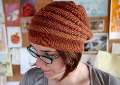 Simple hat!