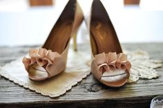 @ Wedding Shoes