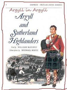 VIA http://openlibrary.org/works/OL6807902W/Argyll_and_Sutherland_Highlanders